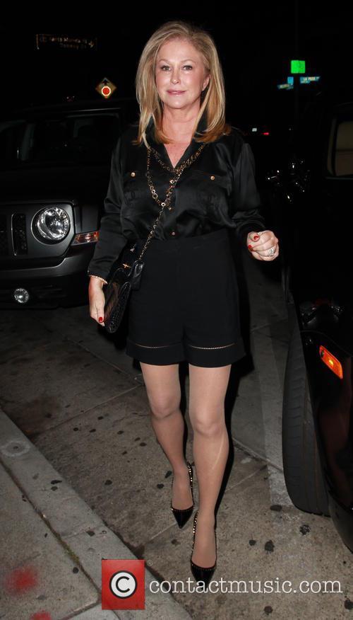Kathy Hilton 2