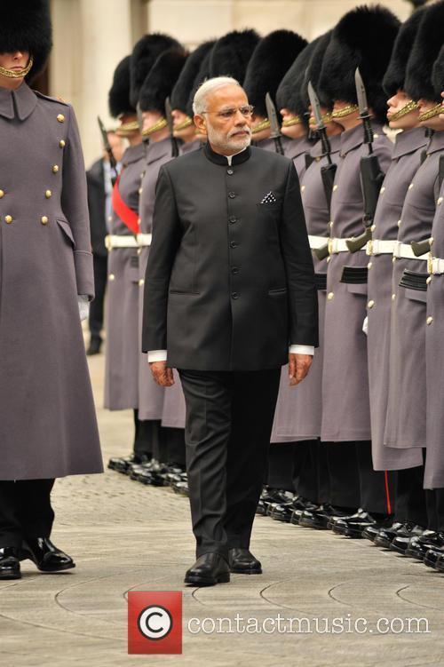 Prime Minister Modi 2