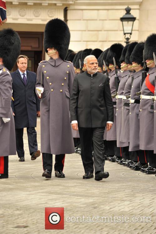 Prime Minister Modi 3