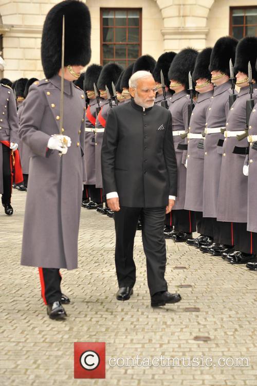 Prime Minister Modi 4