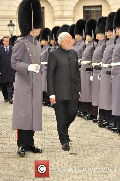 Prime Minister Modi 5