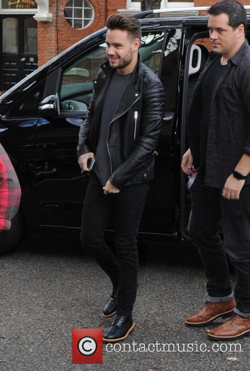 Liam Payne 9