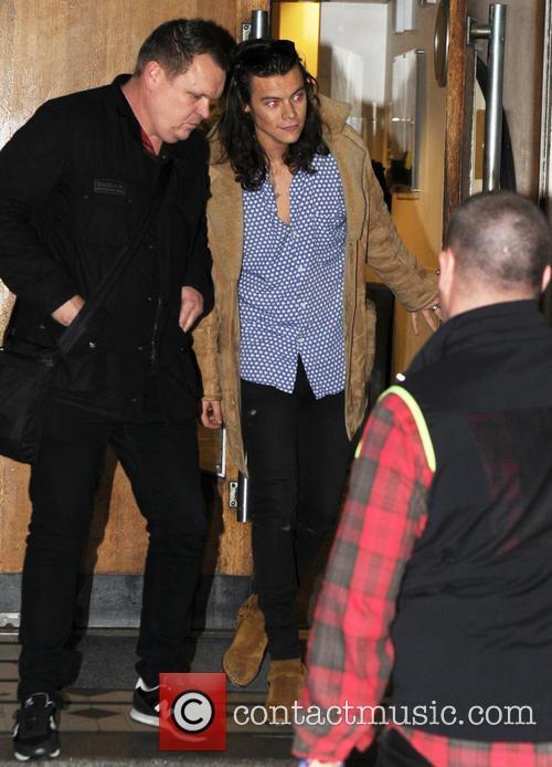 Harry Styles 1