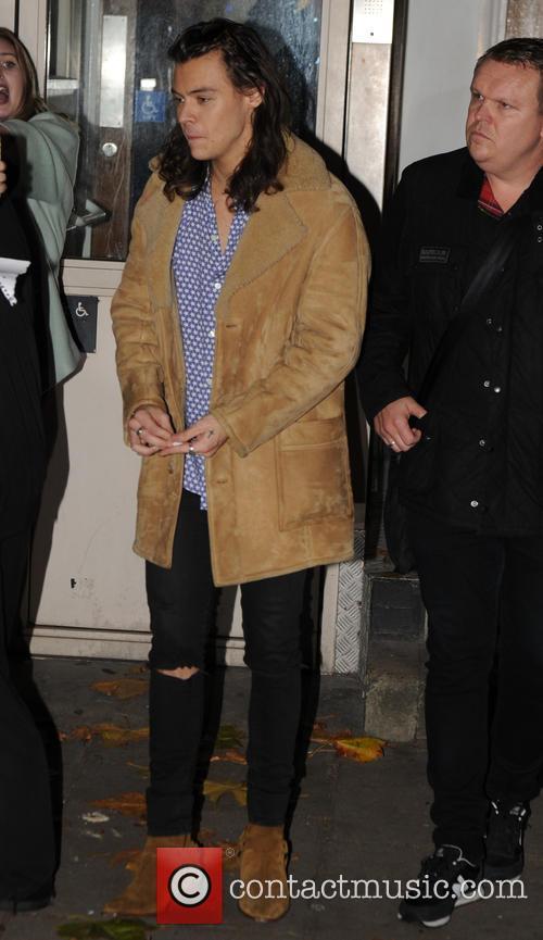 Harry Styles 8