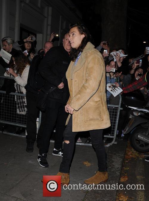 Harry Styles 6