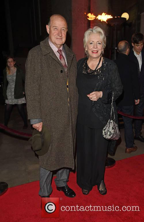 David Horovitch and Alison Steadman 1