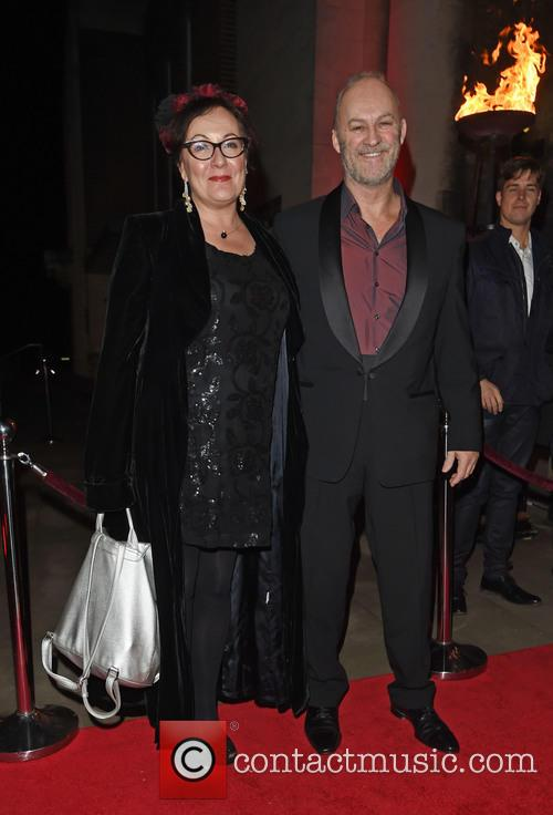 Annie Gosney and Tim Mcinnerny