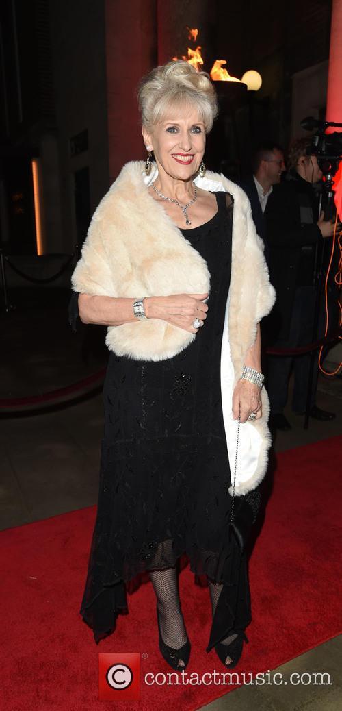 Anita Dobson 1