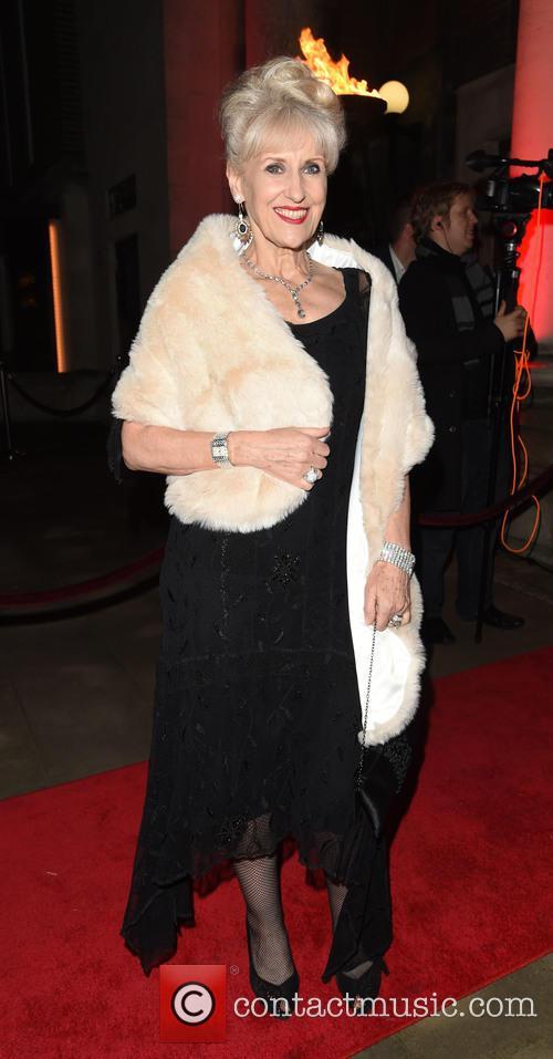Anita Dobson 3