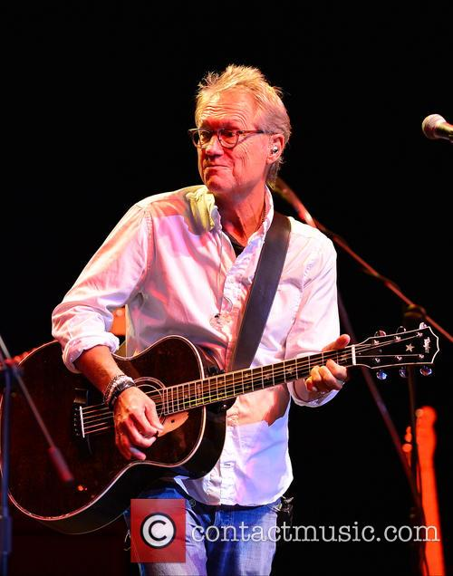 Gerry Beckley 2