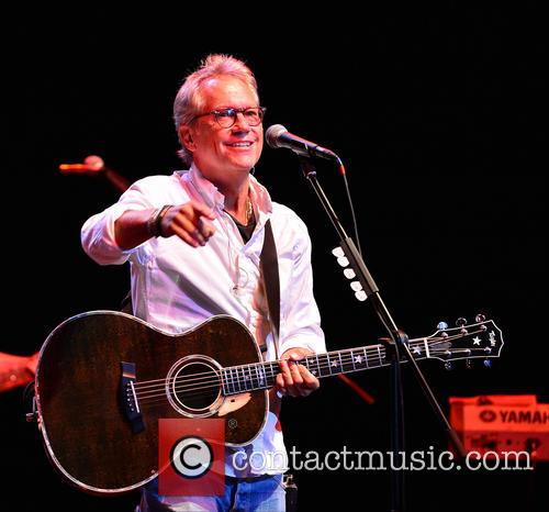 Gerry Beckley 3