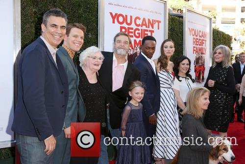 Jake Lacy, June Squibb, Jessie Nelson, John Goodman, Blake Baumgartner, Anthony Mackie, Olivia Wilde, Alex Borstein, Diane Keaton and Dan Amboyer 4