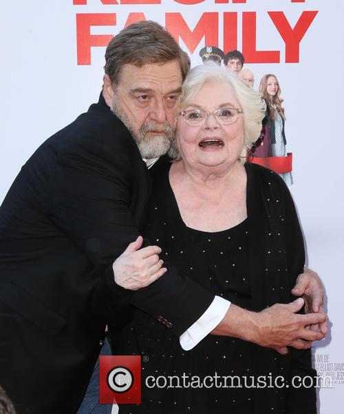John Goodman and June Squibb 1