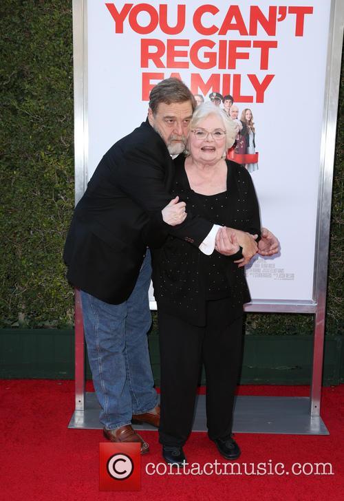 John Goodman and June Squibb 2