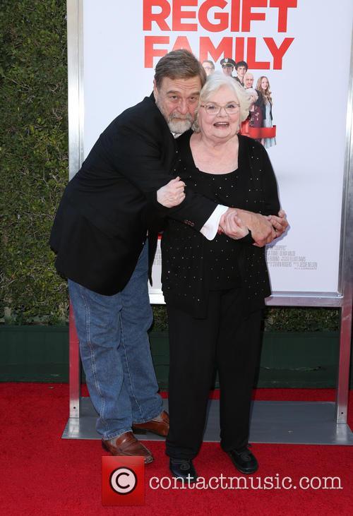 John Goodman and June Squibb 8