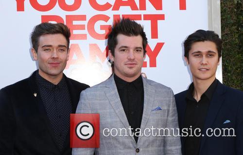 Aleksey Lopez, Kristopher James and Kyle Carpenter 4