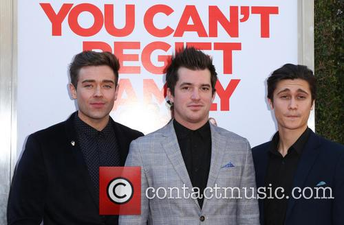 Aleksey Lopez, Kristopher James and Kyle Carpenter 5