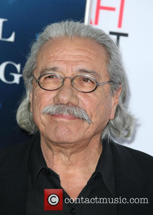 Edward James Olmos 3