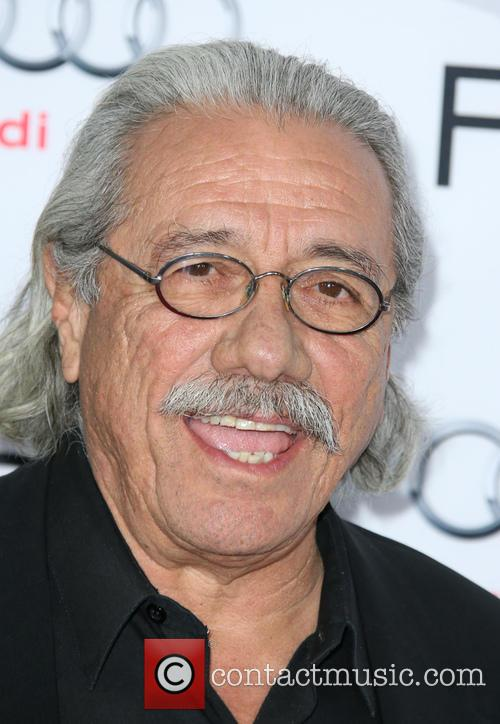 Edward James Olmos 7