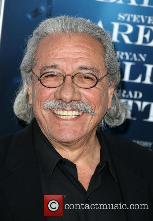 Edward James Olmos 9