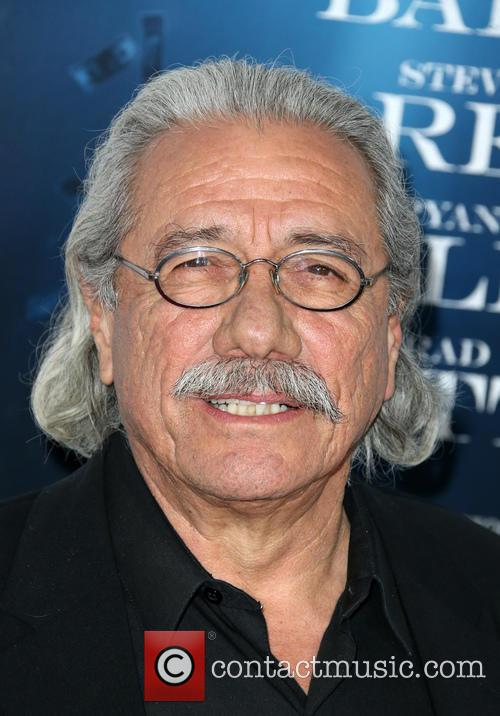Edward James Olmos 10