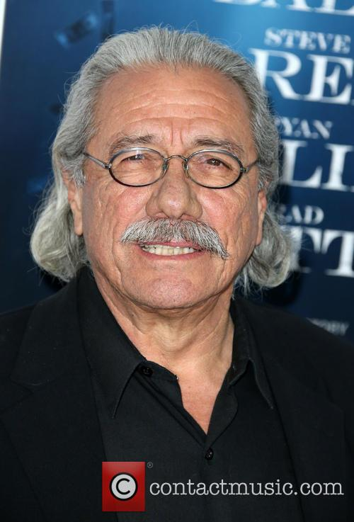 Edward James Olmos 11