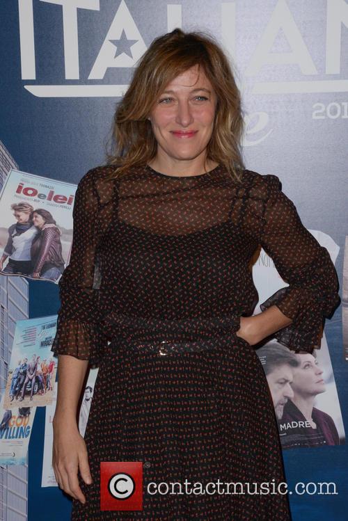 Valeria Bruni Tedeschi 1