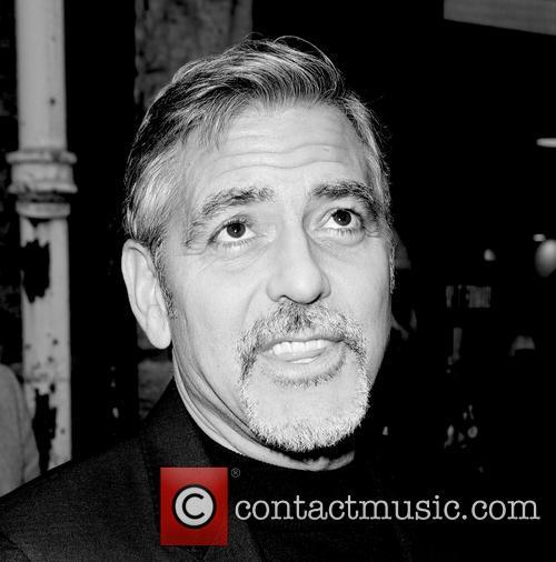 George Clooney 2