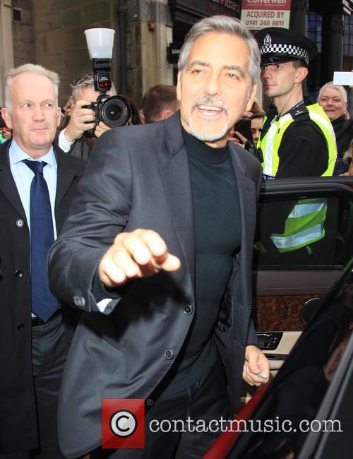 George Clooney 11