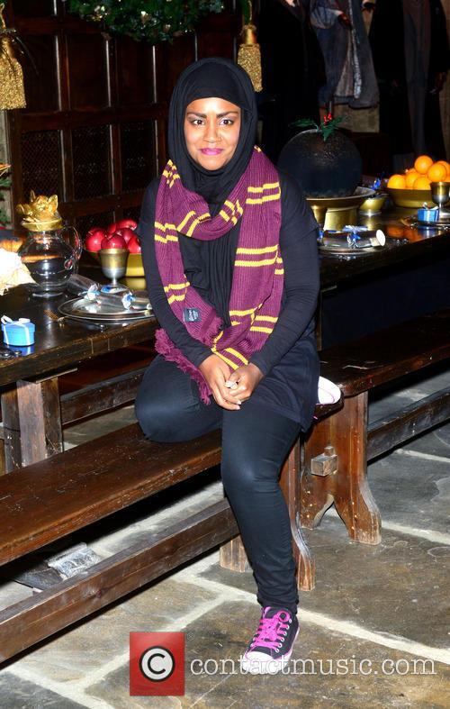 Nadiya Hussain 5