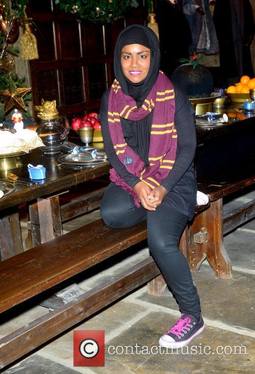 Nadiya Hussain 7