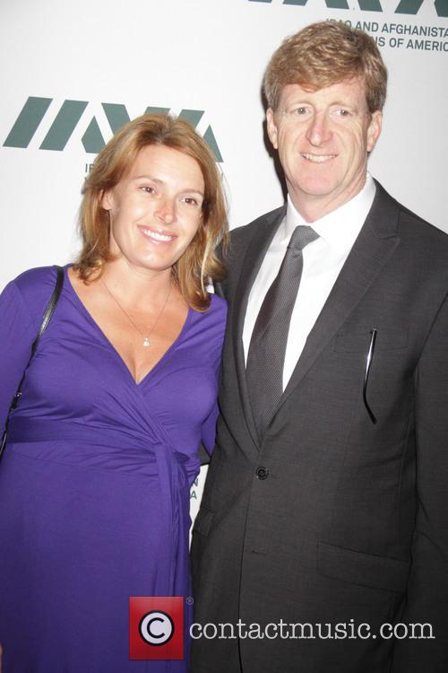 Patrick Kennedy and Amy Kennedy 1