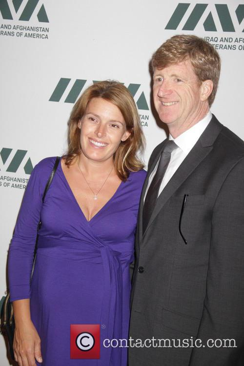 Patrick Kennedy and Amy Kennedy 2