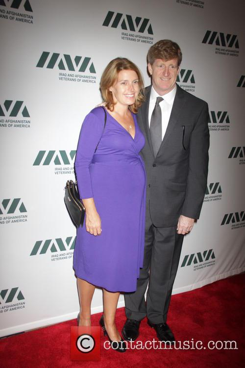 Patrick Kennedy and Amy Kennedy 3