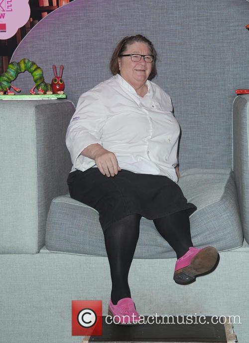 Rosemary Shrager 1