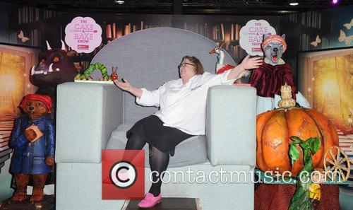 Rosemary Shrager 4