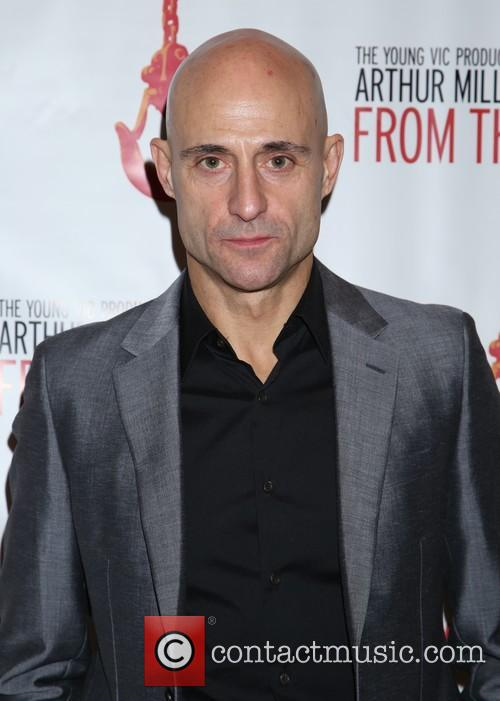 Daniel Craig's Friend Mark Strong Seems To Confirm He's Done With Bond