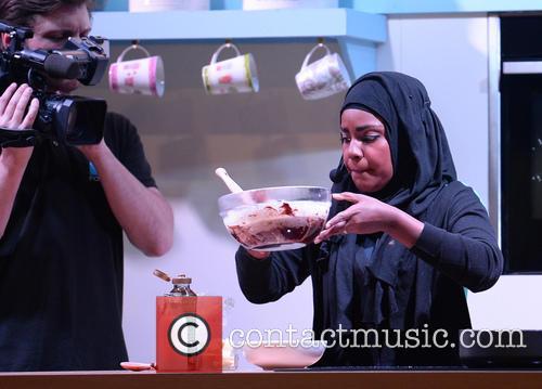 Nadiya Hussain 9