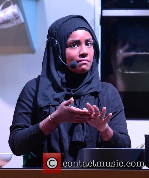 Nadiya Hussain 10