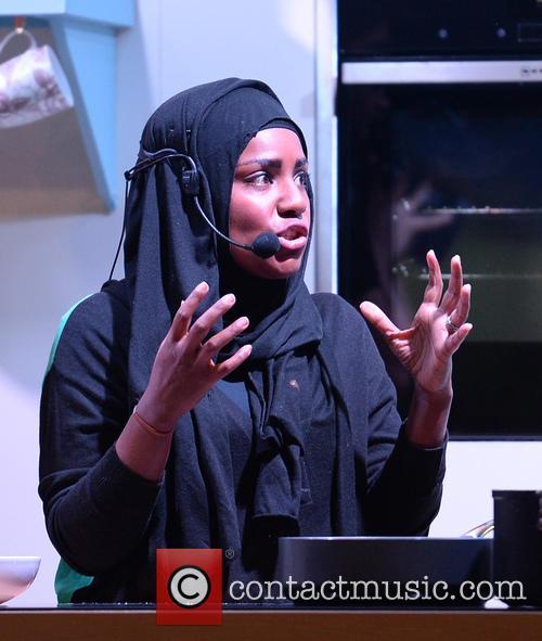 Nadiya Hussain 11