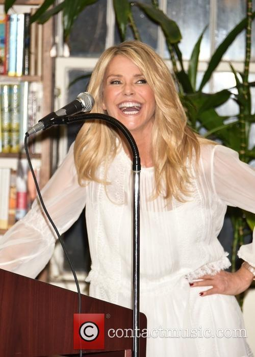 Christie Brinkley 11