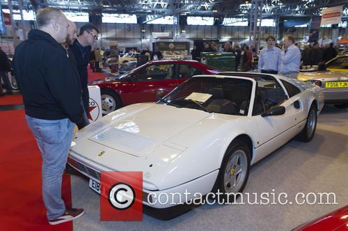 Ferrari 328 Gts 1