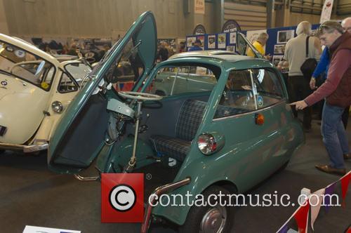Bmw Isetta 300 2