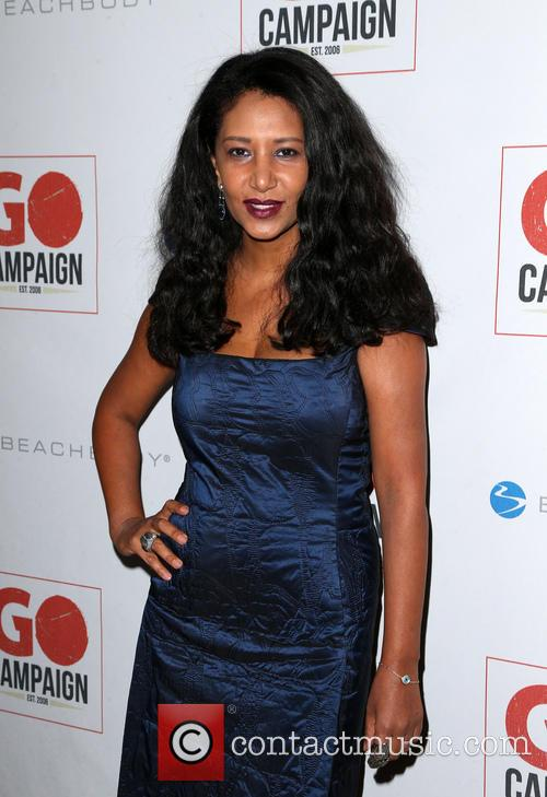 Gelila Assefa Puck 3