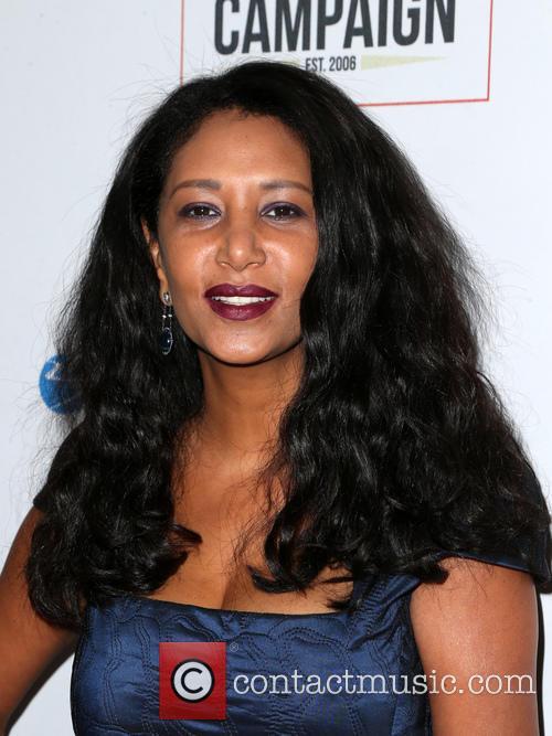 Gelila Assefa Puck 5