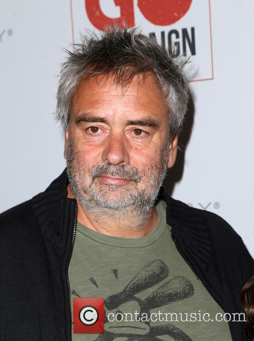 Luc Besson 5
