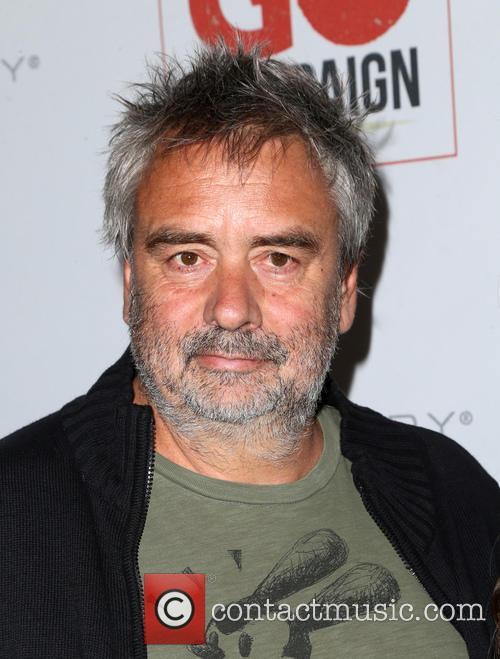 Luc Besson 6