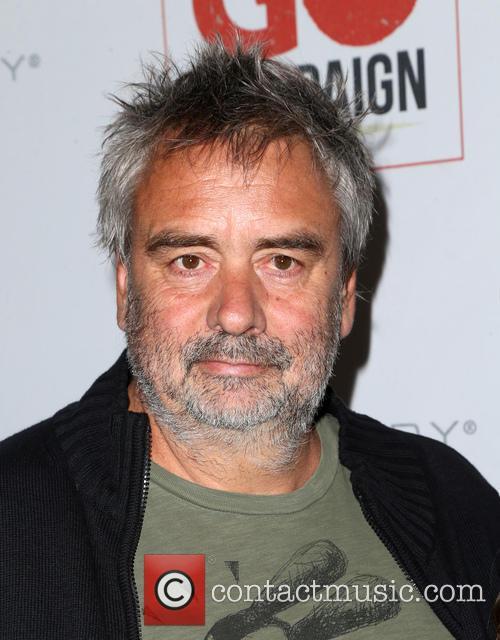 Luc Besson 7