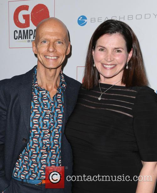 Scott Fifer and Julia Ormond 10