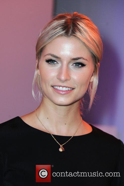 Lena Gercke 2